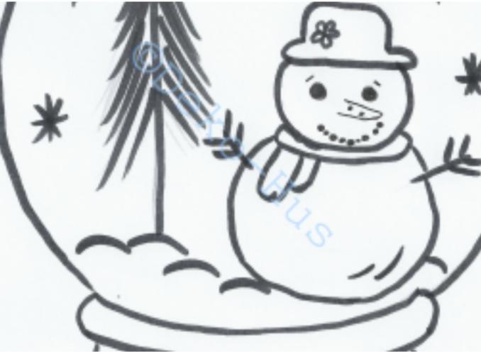Fensterbilder Weihnachten Christmes Und Maileg Diy
