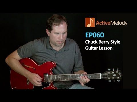 How to play lead fills between chords - Guitar Lesson - Filler licks ...