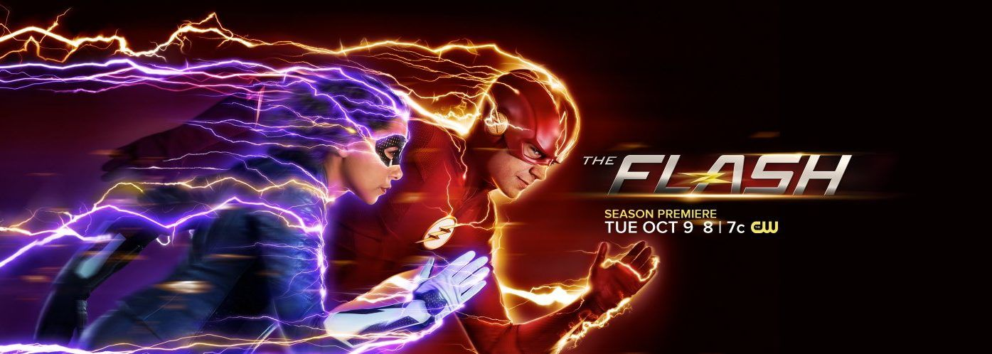 The Flash TV Show on CW: Ratings (Cancel or Season 6?) | NUmedia