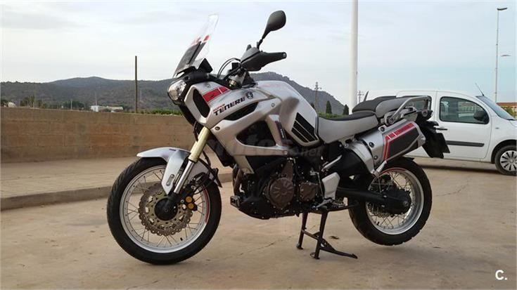 Yamaha Xt 1200 Z Super Tenere Motos De Segunda Venta De Motos Usadas Venta De Motos