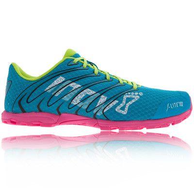 Footwear · Inov8 F-Lite 192 Fitness Shoes (Standard Fit) ...