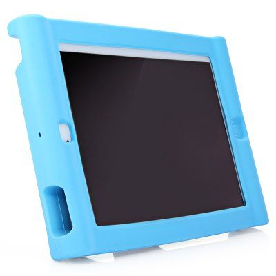 ZH - 4270 - 5 Silicone Protective Cover for iPad 2 3 4 #shoes, #jewelry, #women, #men, #hats, #watches