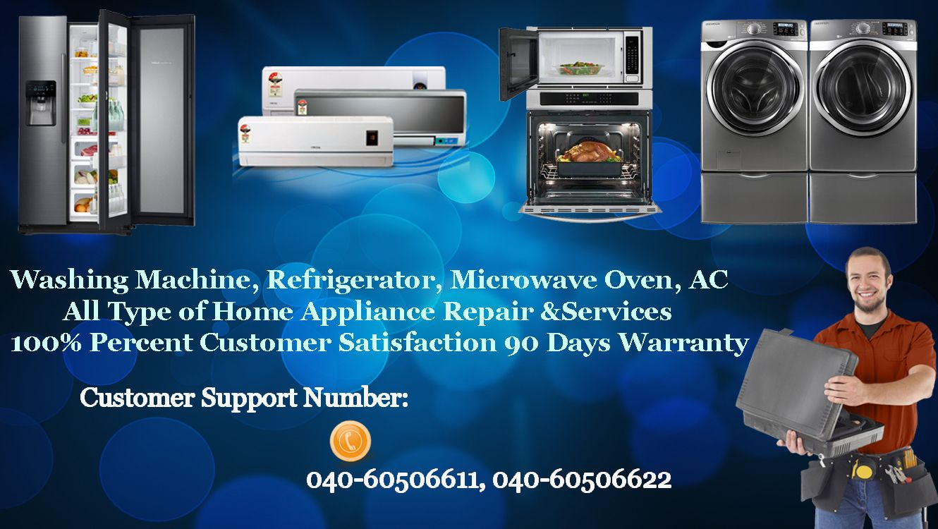 Fridge Repair Centre Center We Provide Services And Repairing Giving Technical Expertise Consumer Support In Hyderabad For