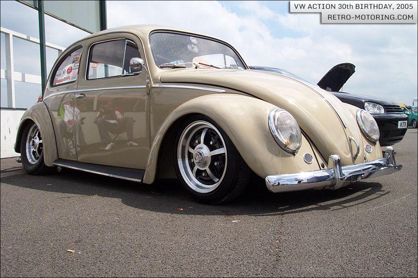 #VW Beetle