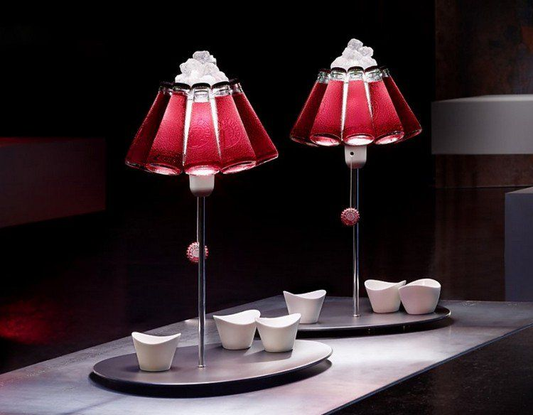 30 mod¨les de lampes design hors du mun d Ingo Maurer