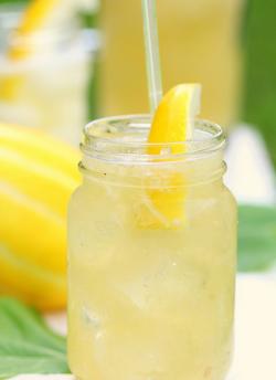 If life gives you lemons ... ;)