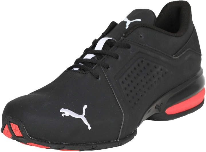 a2bbc7d92aba55 Viz Runner Men's Running Shoes. Puma Viz Runner Men's Sneakers  @https://www.pinterest.com/