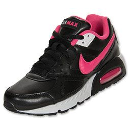 nike womens shoes air max ivo ltr running sneakers