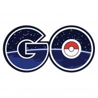 Pokemon Go Logo Vector Eps Download Seeklogo Go Logo Pokemon Go Vector Logo