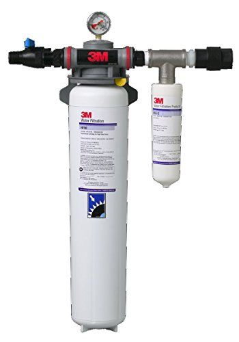 3M Purification-Food Service DP190 5624301 High Flow Series Filter System, Water Filtration Products #DIY