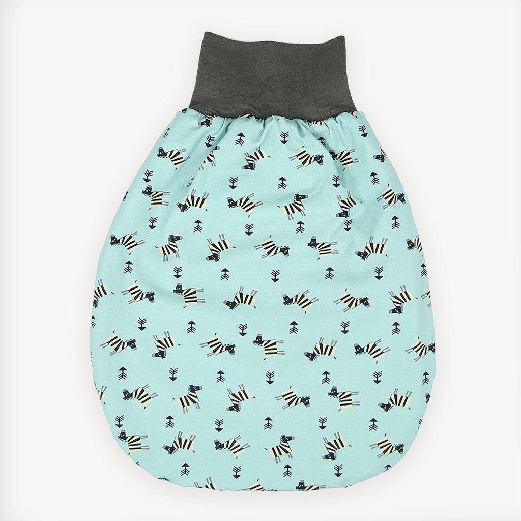 Photo of Sewing pucksack for babies: Free sewing pattern kullaloo