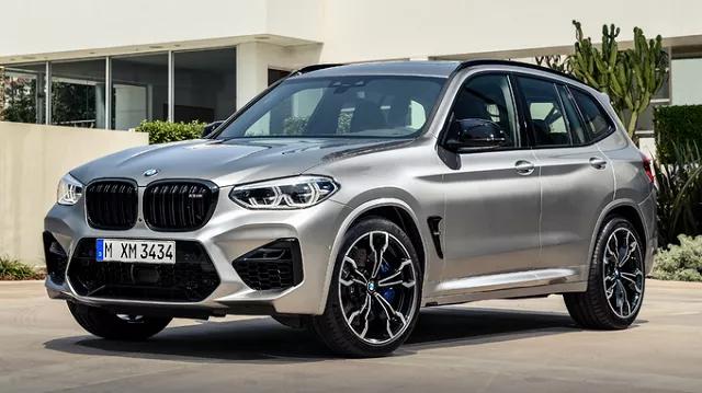 2021 BMW X3 Facelift, iX3, Specs, Price 2020 SUVs and