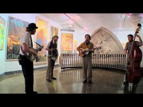 Pokey Lafarge And The South City Three Claude Jones And Drinkin Whis Music Life Broken Heart