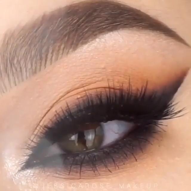 Photo of Fantastisk Smoky Eye Makeup Tutorial