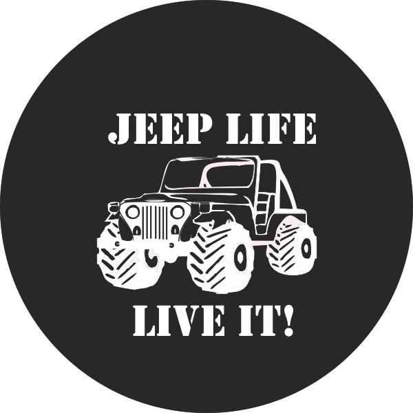 Pin Em Jeep Vector