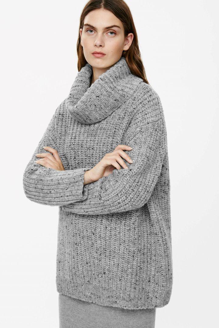где купить уютные свитера