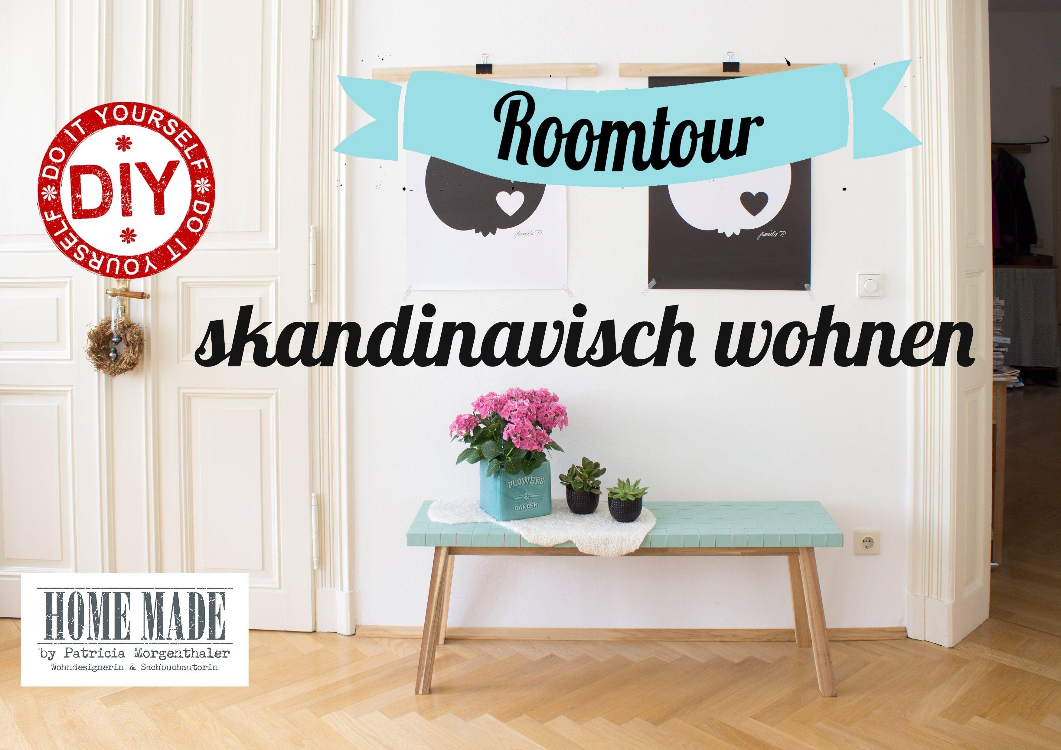 Deko idee roomtour i mein skandinavisches wohnzimmer i for Deko inspiration wohnzimmer