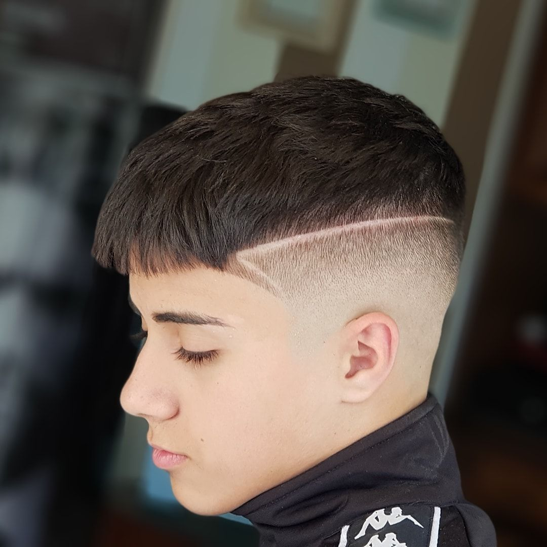 40 best haircuts for teenage guys 2020 trends mens