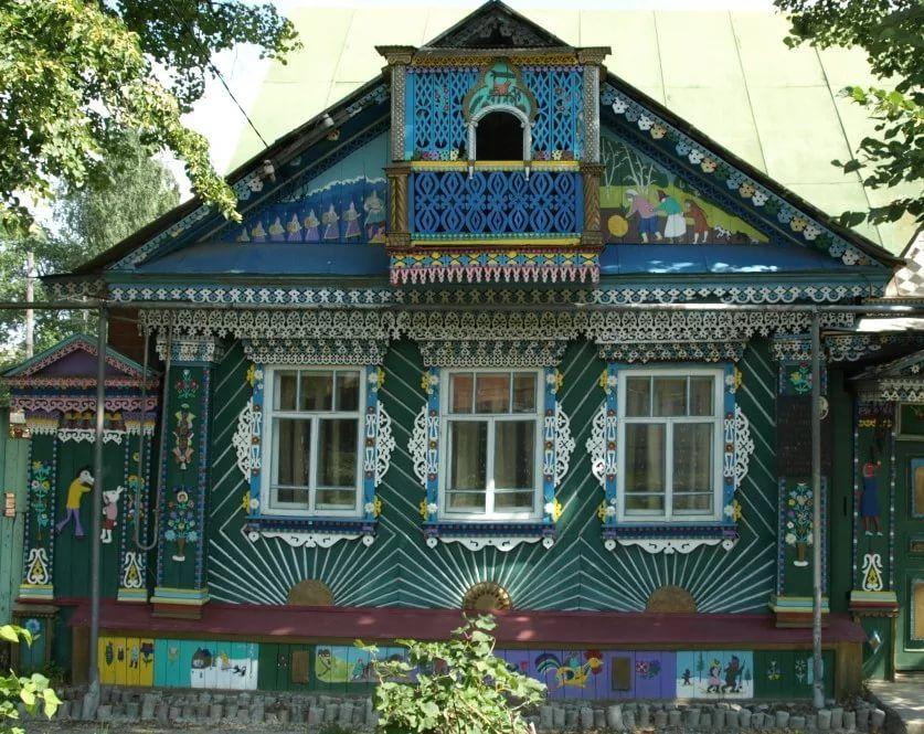 Картинки все дома россии
