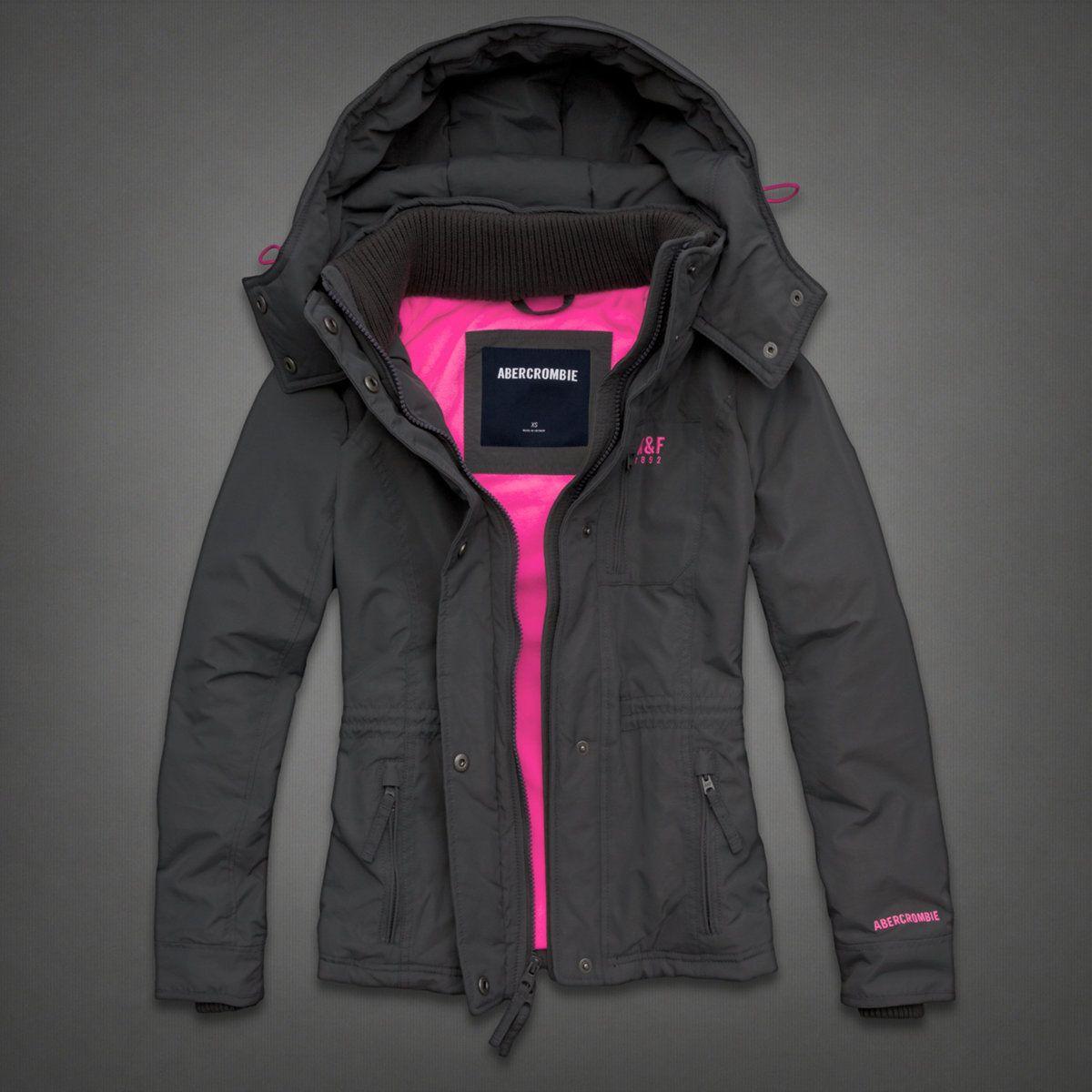 Womens A All-season Weather Warrior Jacket | Womens Outerwear ...