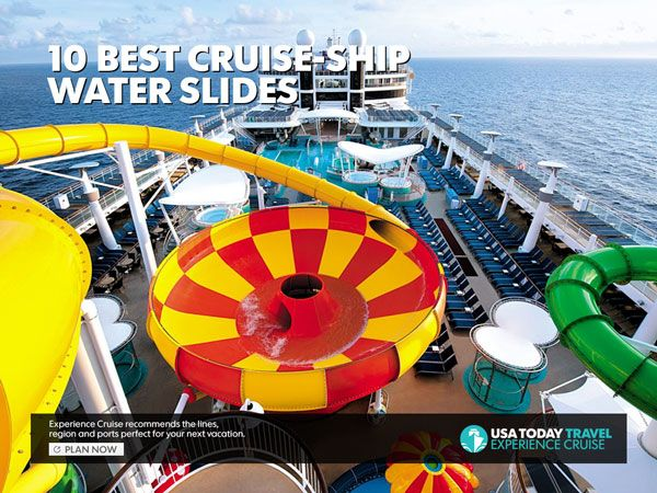 Five Apps For Kids Who Love Cars Las Vegas Buffet Water Slides - Best cruise ship water slides