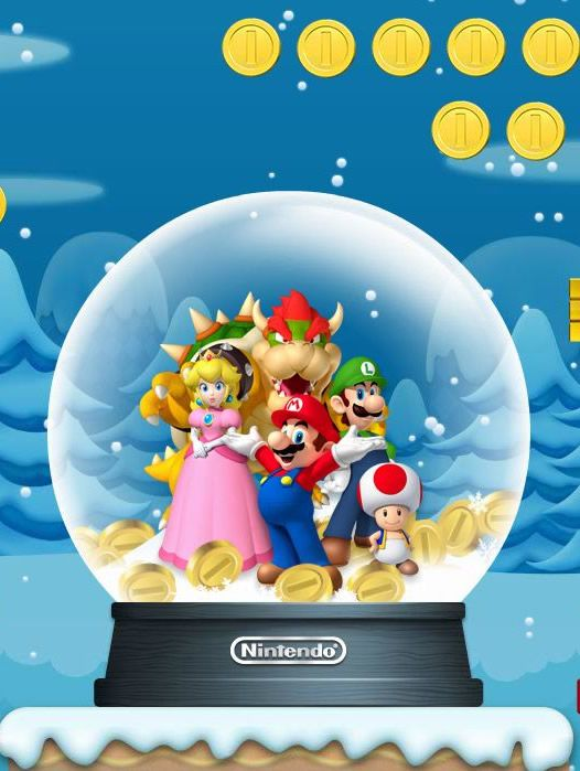the wii u christmas family gift guide 2013