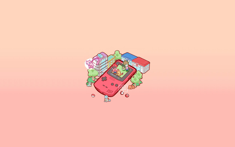 Pink Aesthetic Wallpaper Desktop Hd In 2021 Cartoon Wallpaper Hd Desktop Wallpaper Art Cartoon Wallpaper