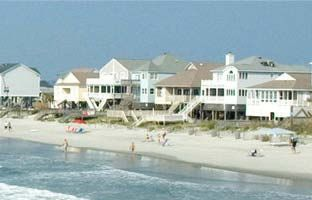Attractive Garden City Beach, SC. Just South Of Myrtle Beach, Itu0027s A Quiet, Great Ideas