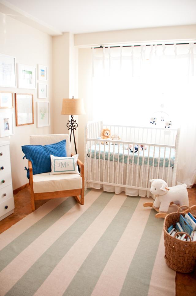 Baby John Shea S Nursery Marshalls Abroad
