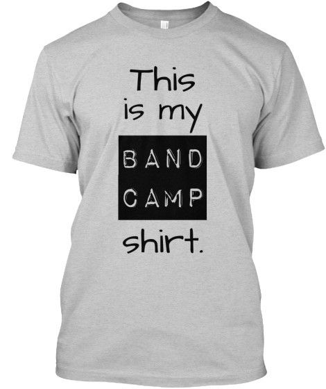 14f32e59d Show your Band Geek pride with this expressive t-shirt! Great for middle  school/high school/college bands!