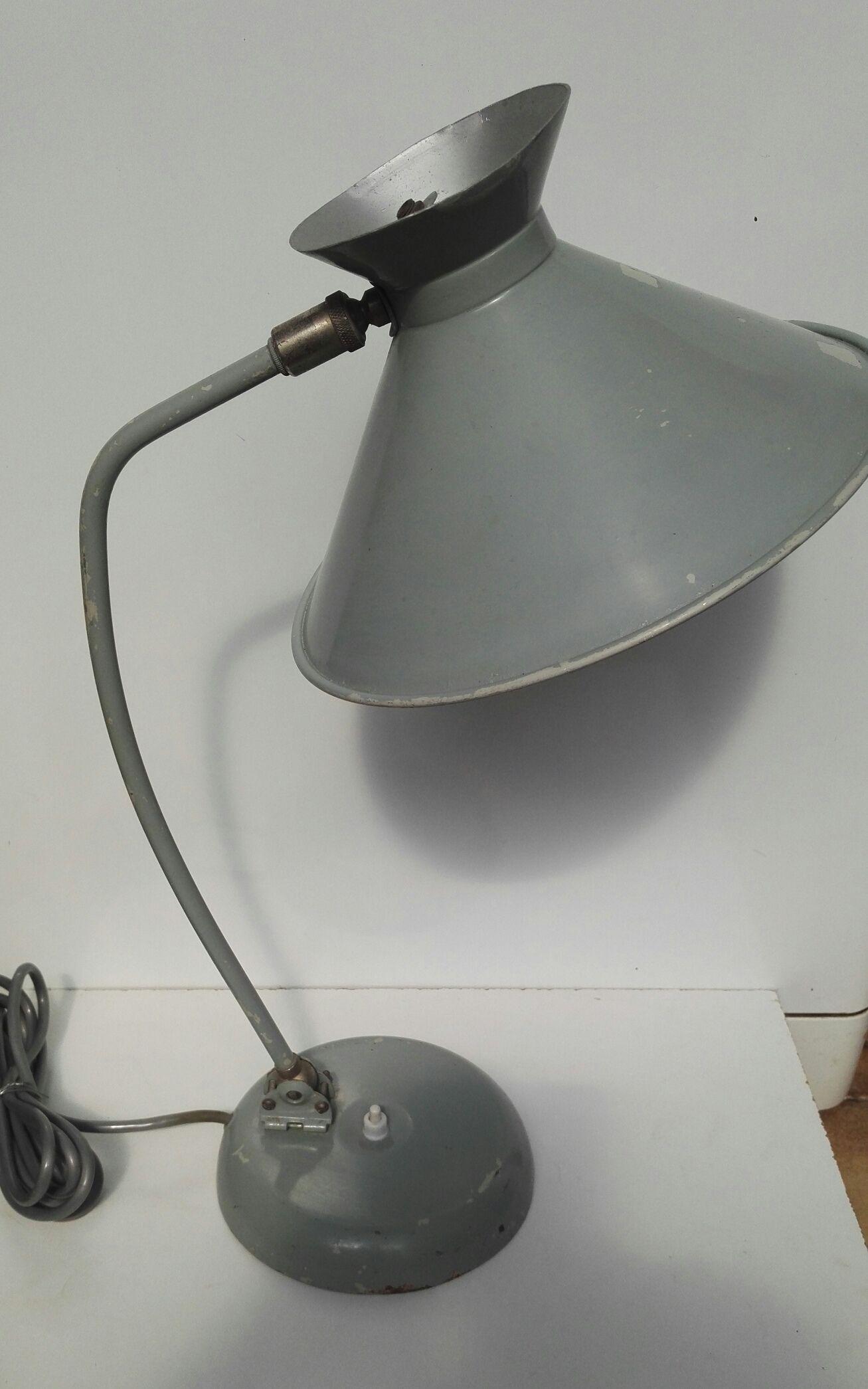 De Lampe Et DiaboloLampes ChevetBureau FlKJT1c