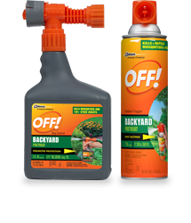 OFF!® Hose-end | OFF!® Outdoor Fogger | Insect Repellents ...