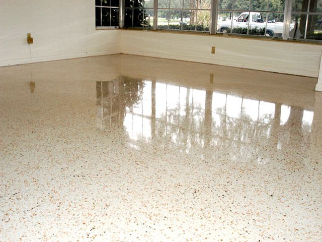 DIY Terrazzo Floor Cleaning Tips Terrazzo Floor Cleaning Is A Task - How to clean old terrazzo floors