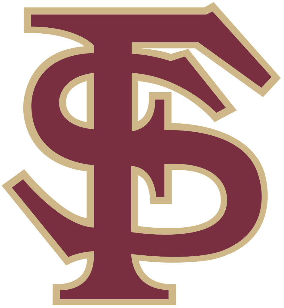 945px Florida State Seminoles Baseball Logo Svg Png 945 1 024 Pixels Florida State Seminoles Logo Florida State Seminoles Florida State Football