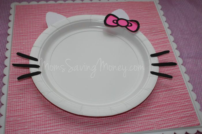 Hello Kitty Party Ideas - Rebecca Autry Creations