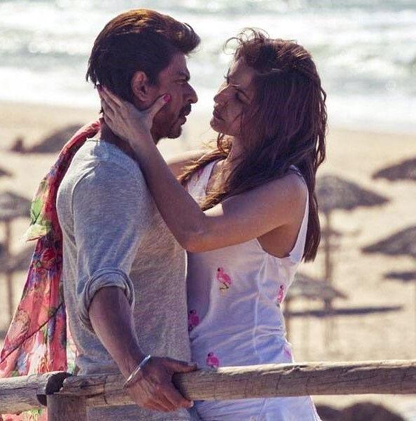 Pin By Rejoyce Anne On Love Love Love Shah Rukh Khan Movies