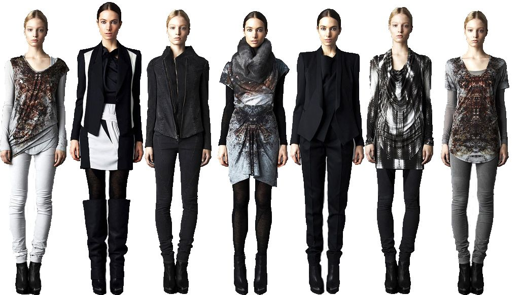 Designer 101 Helmut Lang Fashion Simply Fashion Fashion Obsession