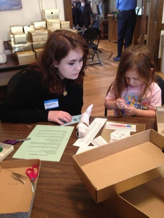 Family Day: Mummies Ann Arbor, Michigan  #Kids #Events