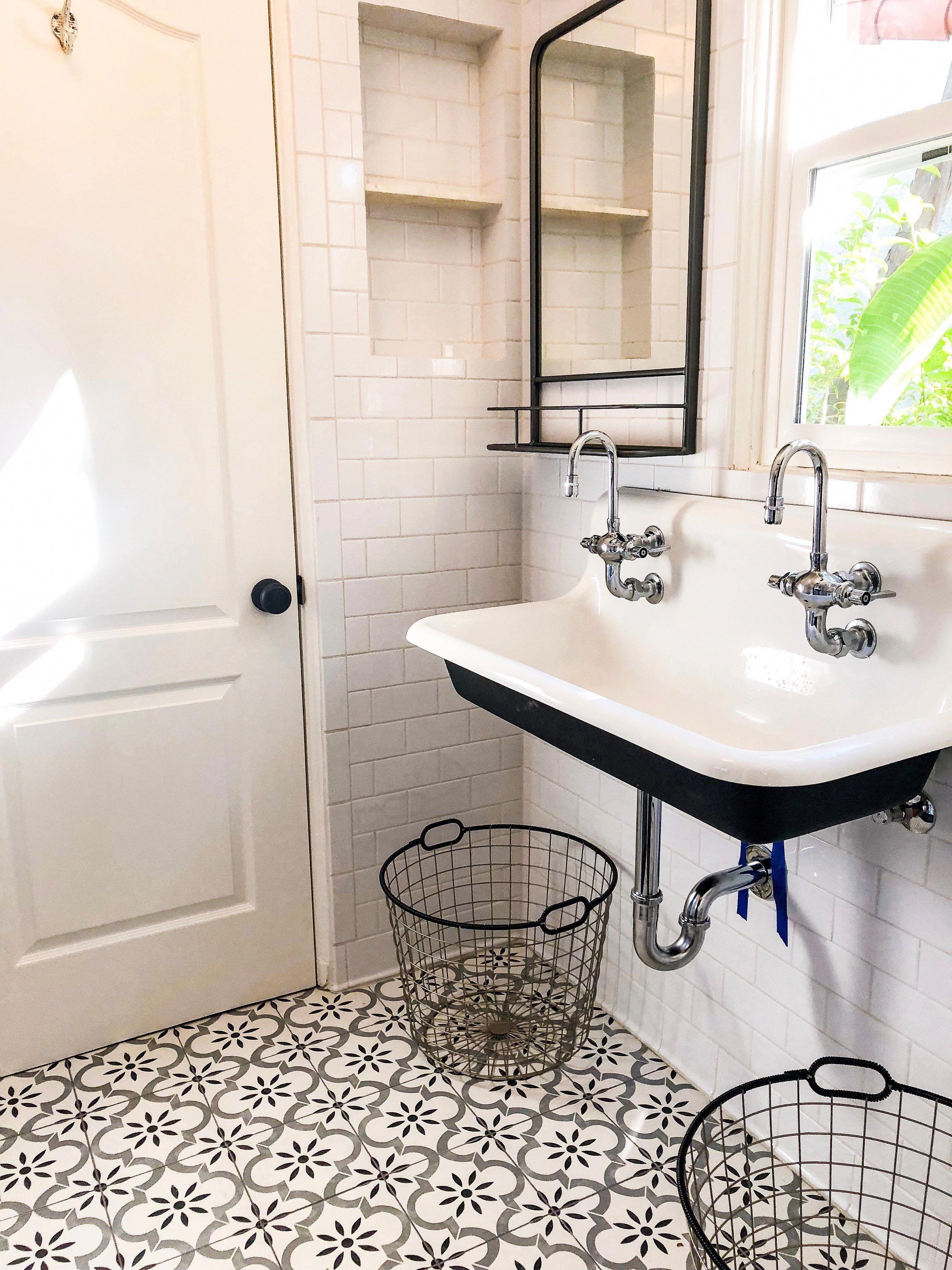 NBI DRAINBOARD SINKS | Vintage Inspired Farmhouse Drainboard Sinks
