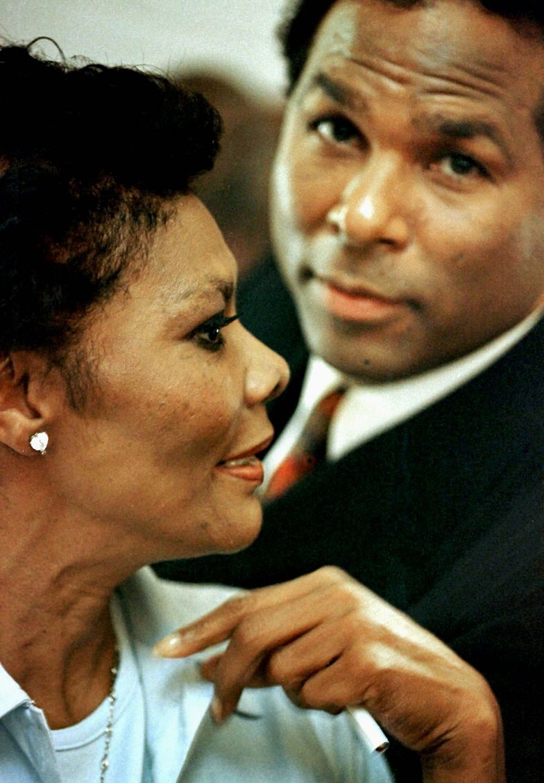 Dionne Warwick and Philip Michael Thomas   Very Dionne ...