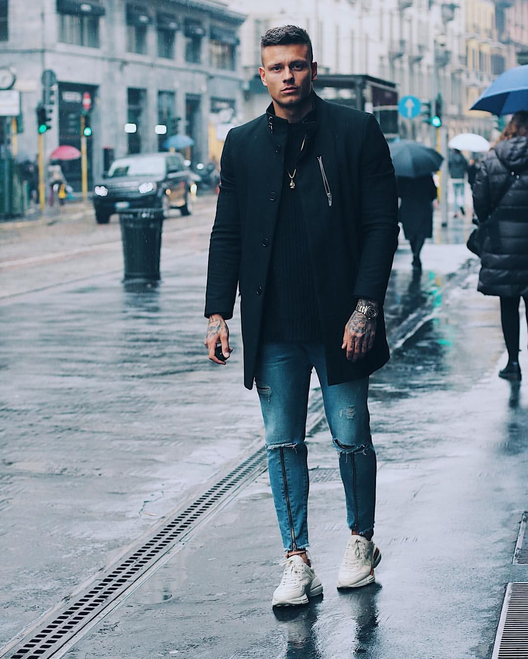 Pin By Joao Pedro Ghedine Ferreira On Best Men Outfits In 2019