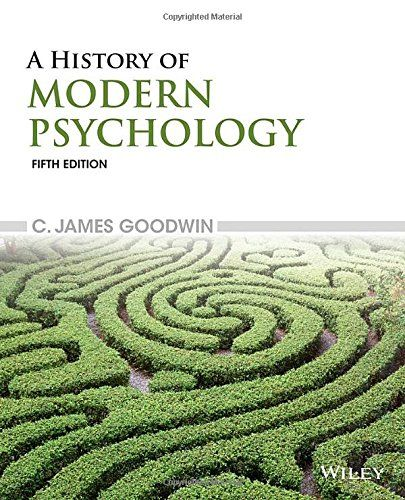Download a history of modern psychology ebook free by c james download a history of modern psychology ebook free by c james goodwin in pdf fandeluxe Choice Image