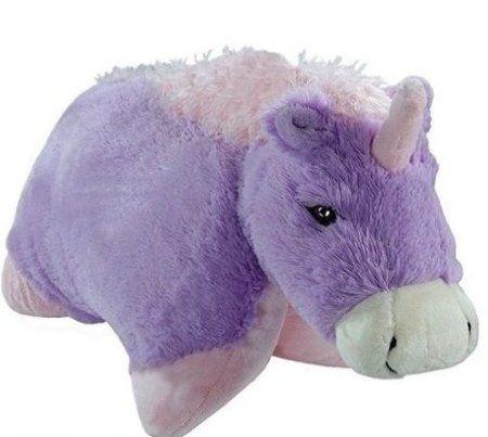 Bernie Pillow Really Need This 3 Unicorn Pillow Pet Animal