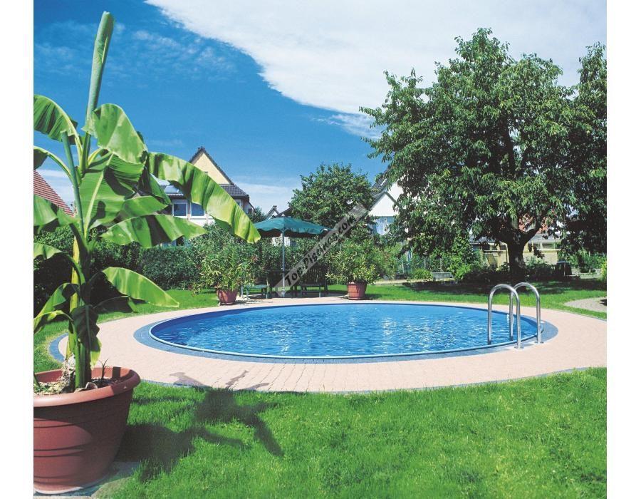 Ahora podr s enterrar tu piscina desmontable conseguir s for Piletas enterradas precios