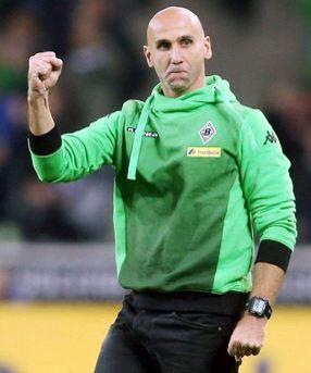 Andre Schubert El Mago Que Levanto Al Gladbach De Los Ultimos Puestos Para Llevarlo A Los Vfl Borussia Vfl Borussia Monchengladbach Borussia Monchengladbach