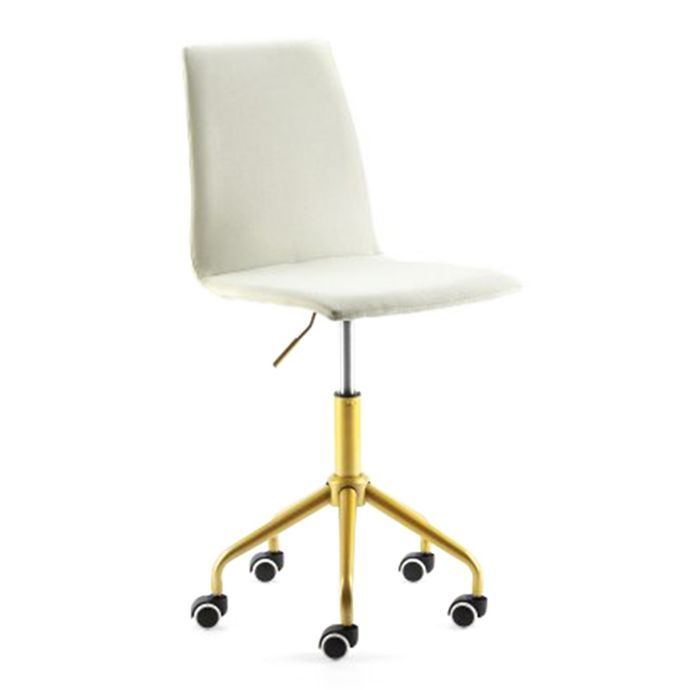 Mainstays Adjustable Rolling Task Chair Bed Bath