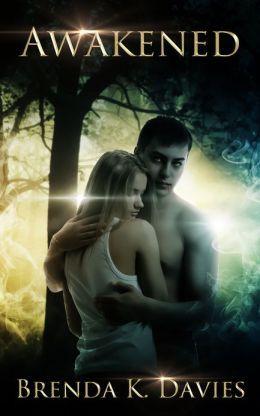 Awakened - Brenda K. Davies (Vampire Awakenings Series #1)