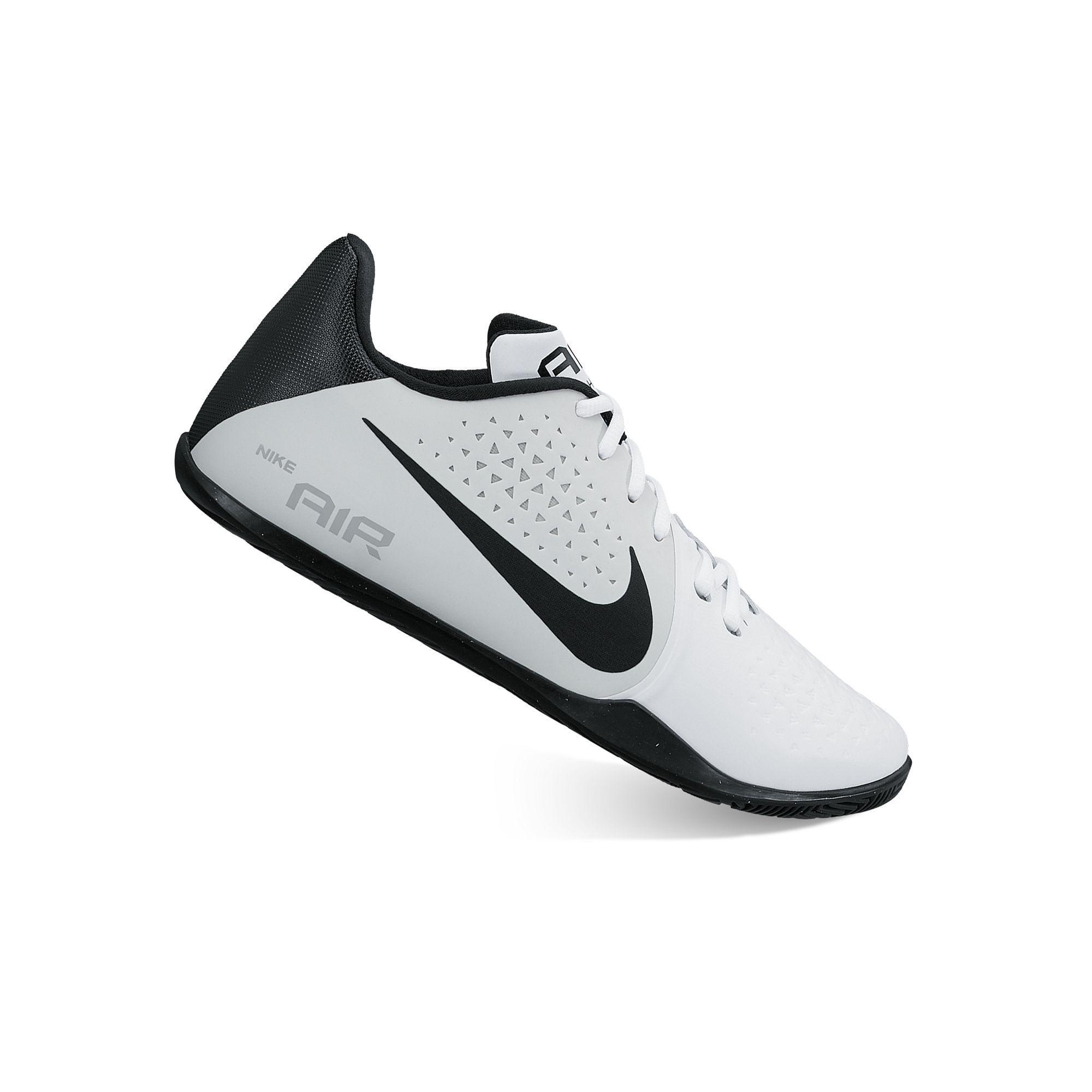 Pas Cher Nike Free Run 2 Jalapenos Noir Et Blanc