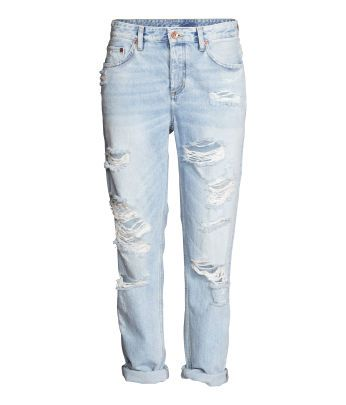 798e8762d2e5 Ladies | Jeans | Loose | H&M US | Stuff to Buy