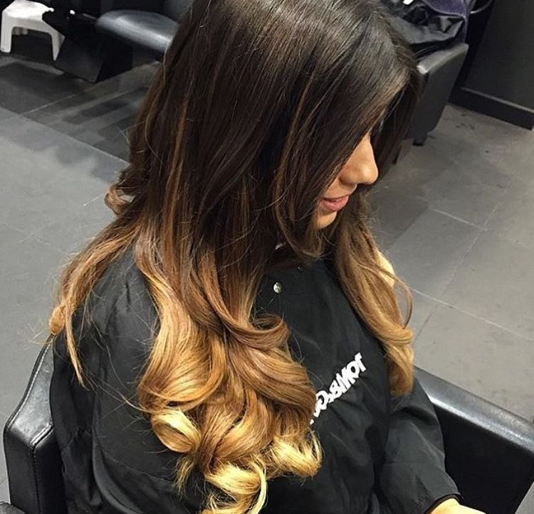 Ombr Hair Extensions By Ellie Holman Toni Guy Httpinstagram
